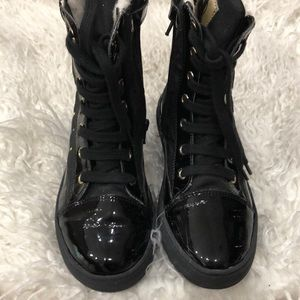 Other - Black boots Only Used 3 Times